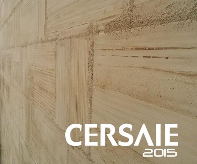 Reportáž z Cersaie 2015