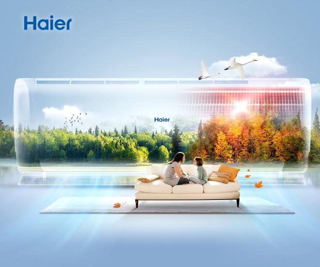 Příjemné klima pro váš domov