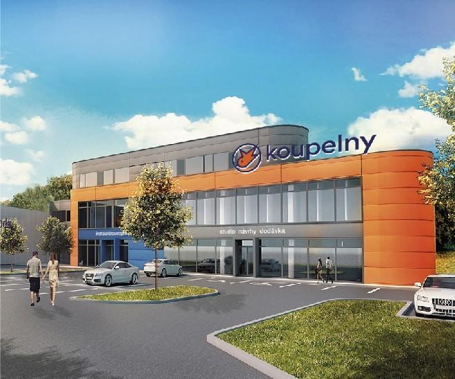 Nově otevřeno - KS Hradec Králové