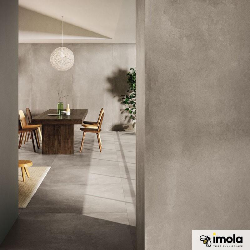 Imola Azuma - japonská inspirace
