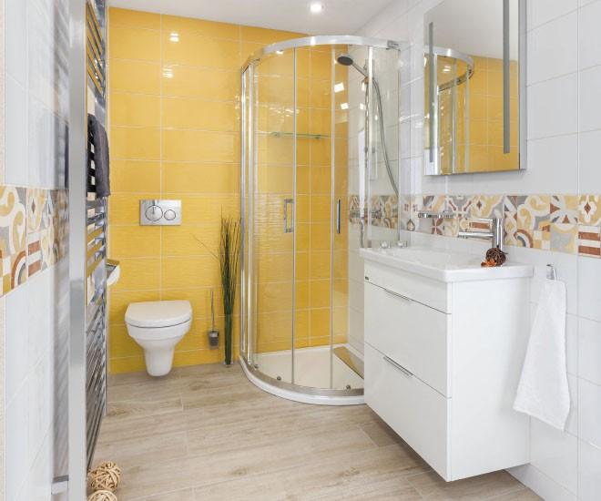 Několik rad pro panelákové koupelny