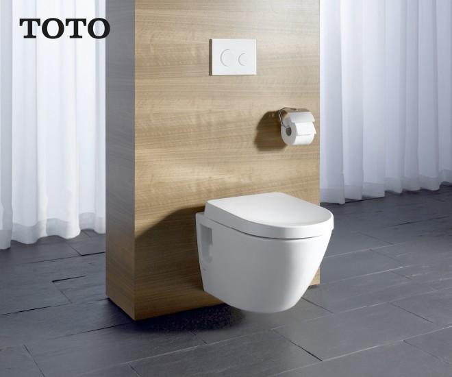 Akční set WC TOTO