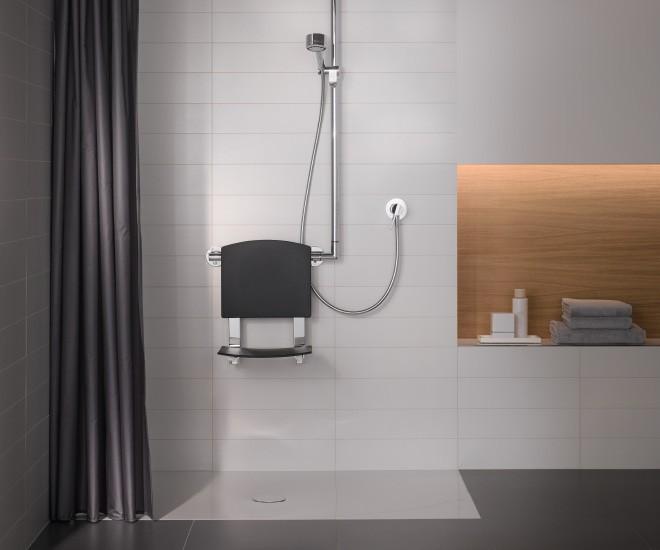 Pět tipů na koupelnu nejen pro seniory