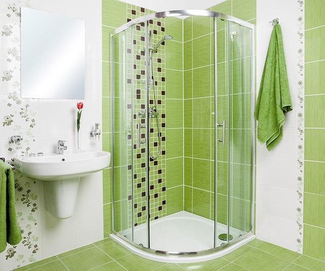 Levnější sprchové kouty!