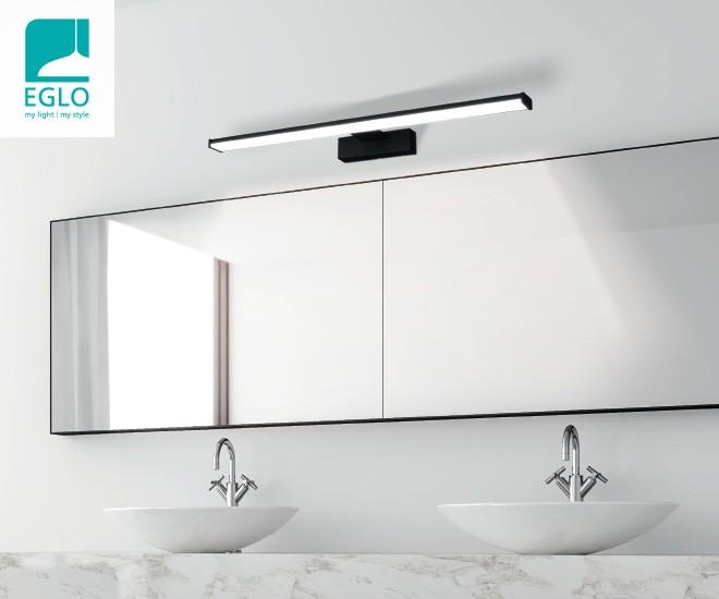Společnost EGLO vám koupelnu rozsvítí