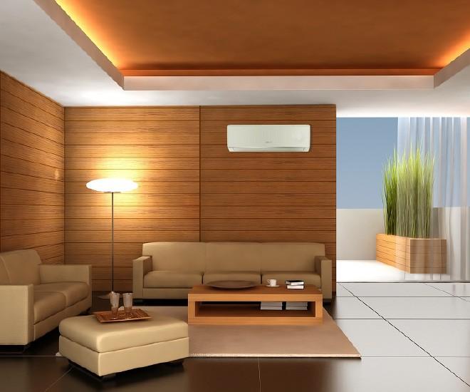 Klimatizace není doménou pouze kanceláře