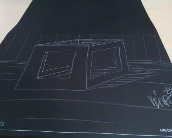 Cersaie_architektonický návrh studia Cacciatore