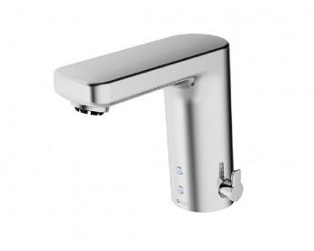 Koupelny Ptáček: Elektronické senzorové baterie Concept