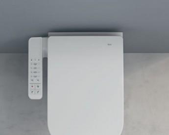 Závěsné WC ROCA Inspira In-Wash®