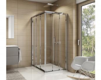 Akce na sprchové kouty SanSwiss