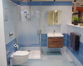 Koupelny Ptáček: Koupelnové studio Ústí nad Labem