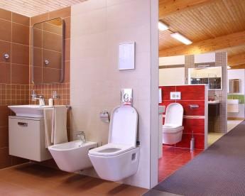 Koupelny Ptáček - Koupelnové studio Žďár nad Sázavou