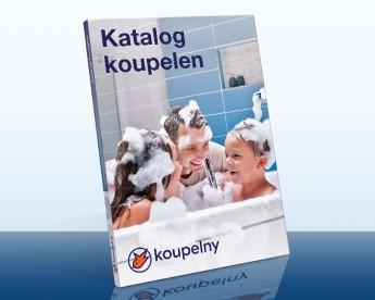 KOUPELNY Ptáček - Katalog koupelny 2016-17