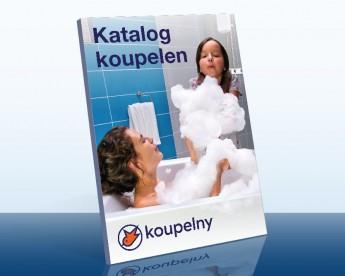 KOUPELNY Ptáček - Katalog koupelen 2017-18
