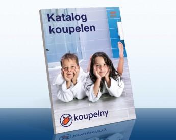KOUPELNY Ptáček - Katalog koupelen 2018-19