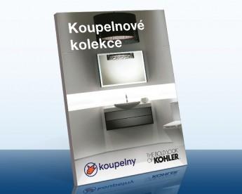 KOUPELNY Ptáček - Katalog KOHLER