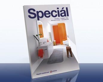 Magazín Speciál Koupelen Ptáček