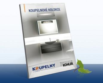 Katalog KOUPELNY Ptáček - KOHLER