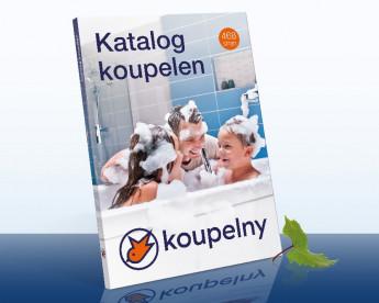 Katalog KOUPELNY Ptáček - Koupelny 2016-17