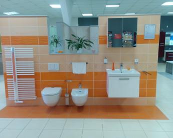 Koupelnové studio Český Krumlov