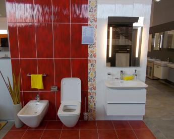 Koupelnové studio Nový Jičín