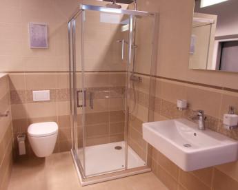 Koupelnové studio Prachatice