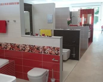 Koupelnové studio Přerov