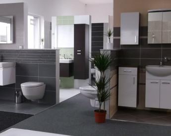 Koupelnové studio Sokolov