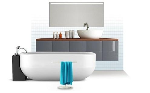 Ikona - Navštivte 44 koupelnových studií