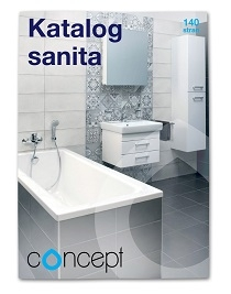 Katalog Concept sanita