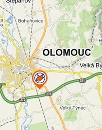 Outlet Olomouc